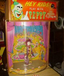 Peppy The Clown: The Musical Dancing Clown