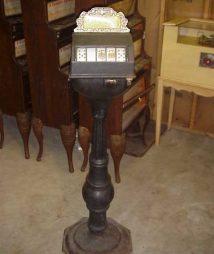 Canda Cast Iron Trade Stimulator