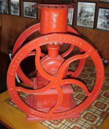 Coffee Mill No. 15