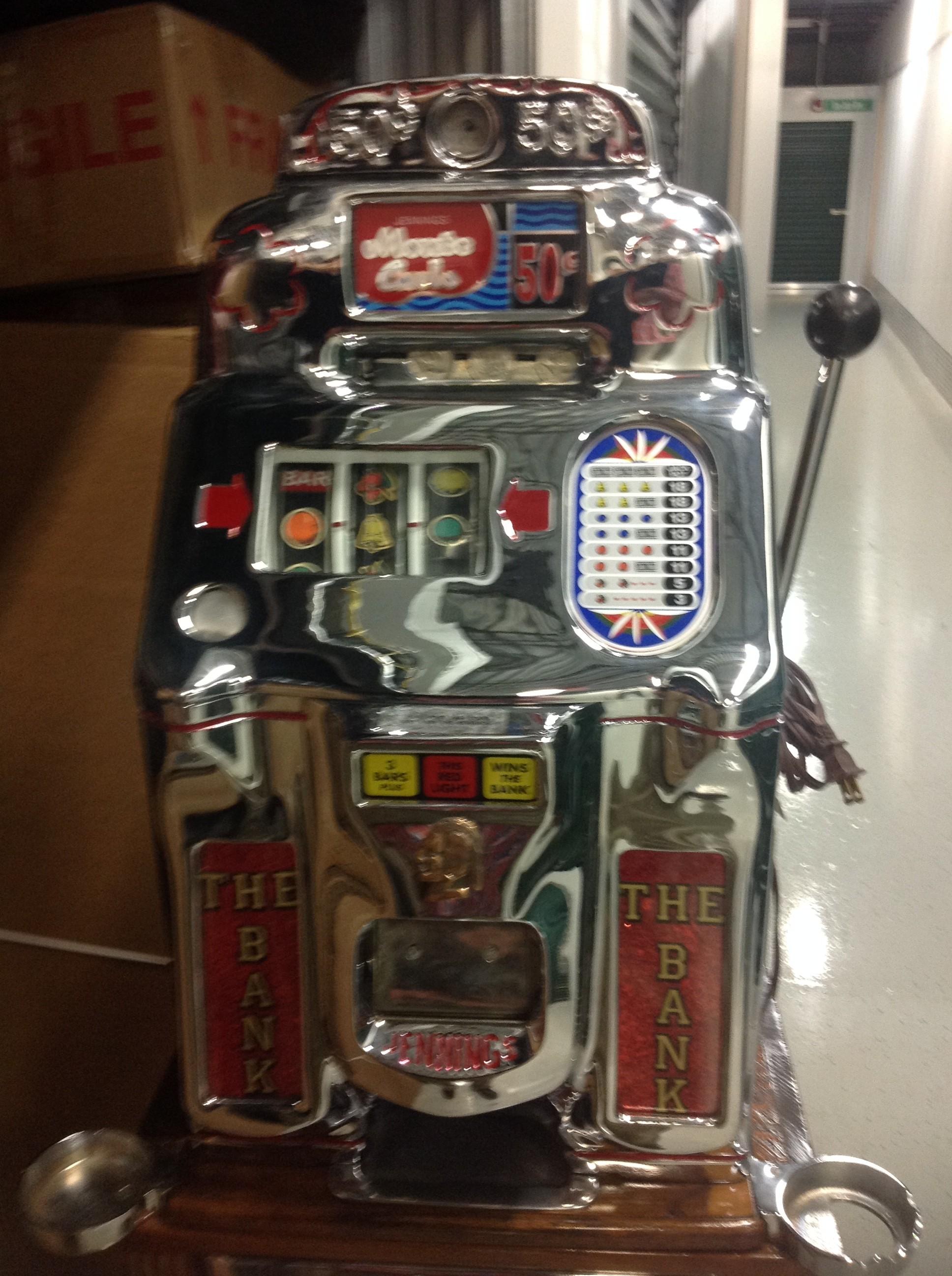 casino monte carlo slot machines
