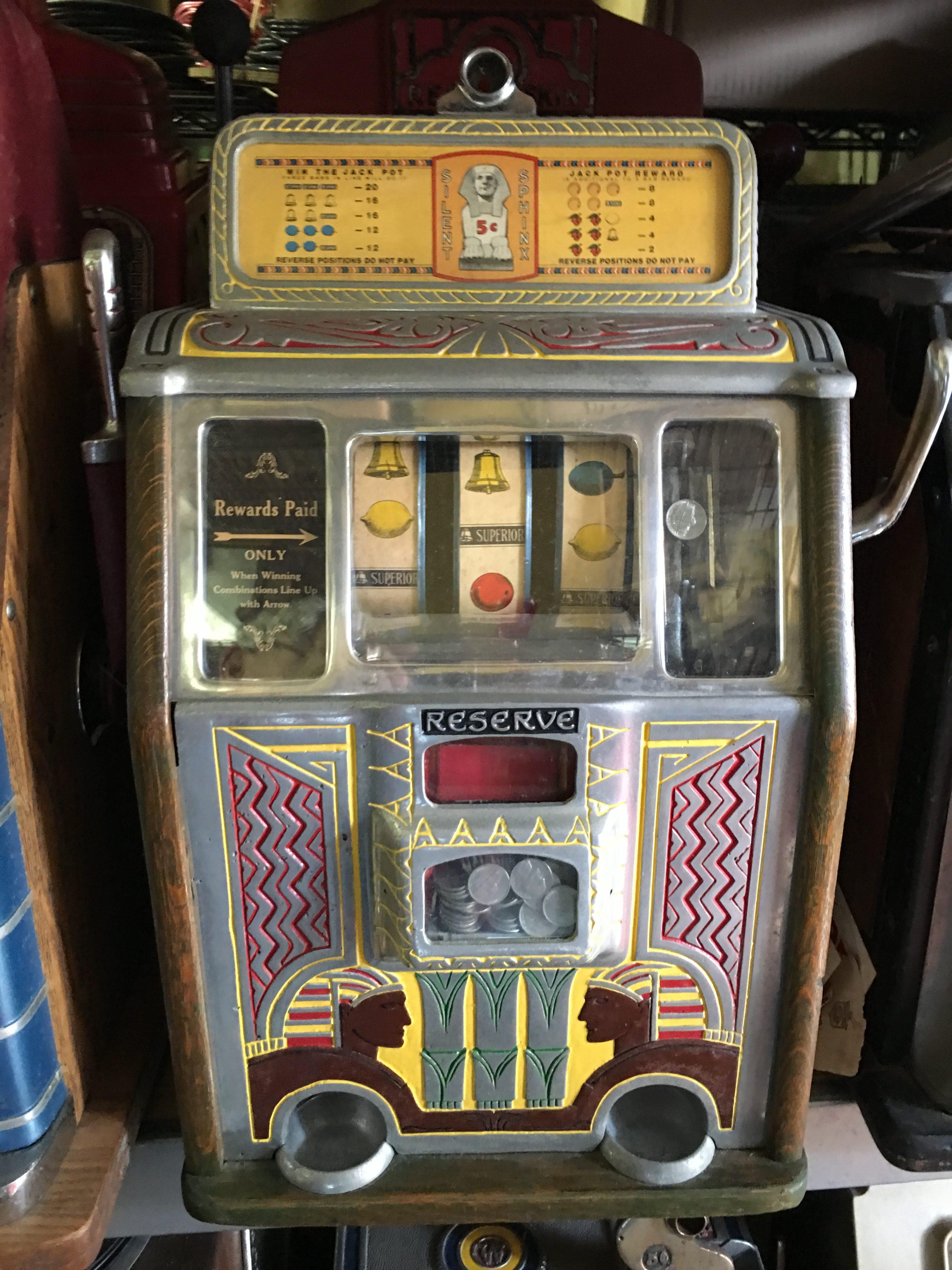 1 cent slot machine jackpot