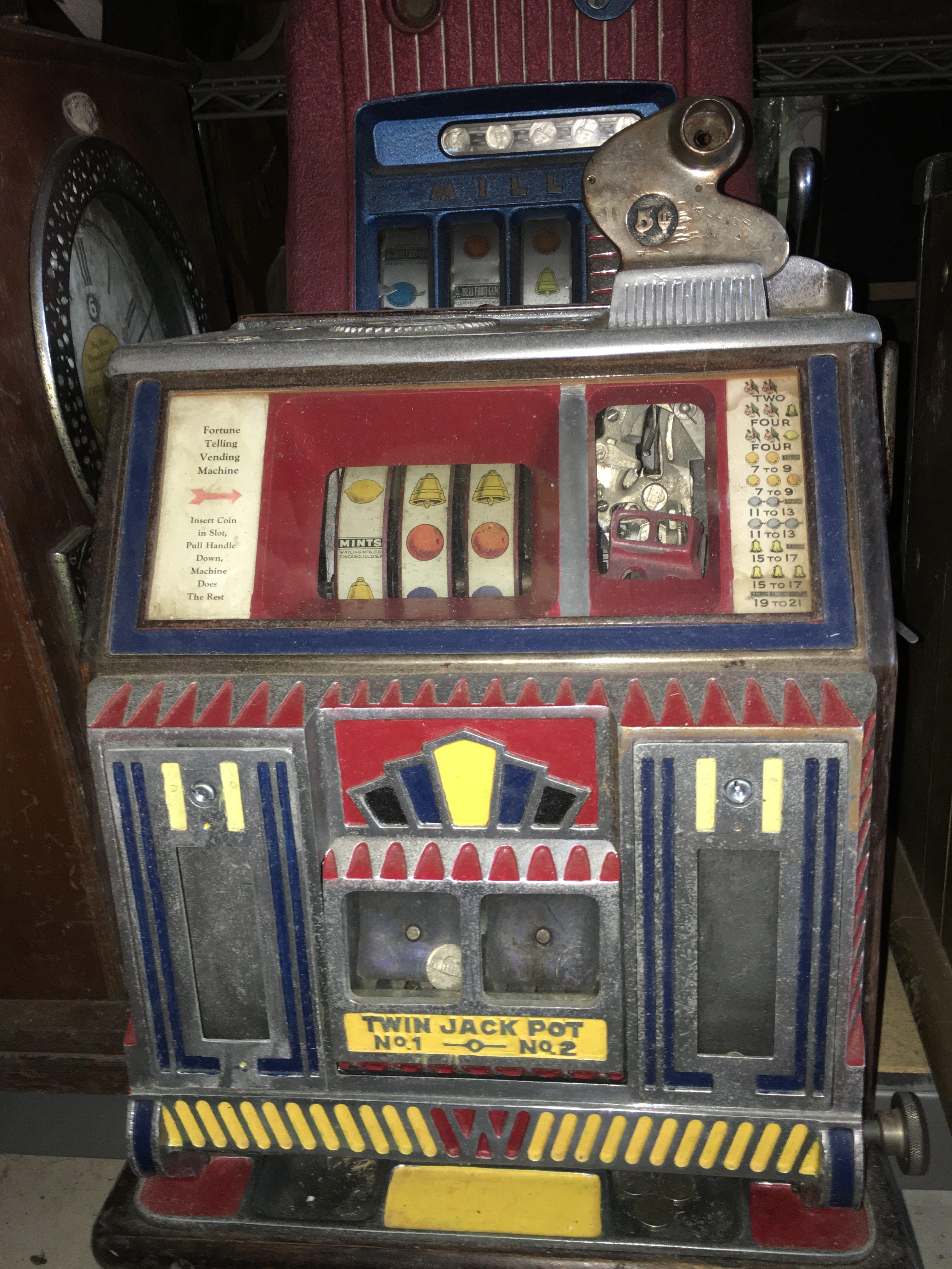 Best casino in las vegas to play slots