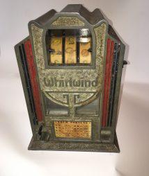 1 Cent Whirlwind Trade Stimulator Gumball Vendor