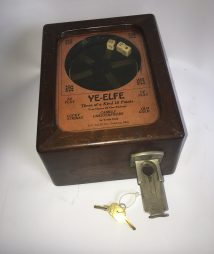 Ye-Elfe dice trade stimulator cigarette vendor for sale