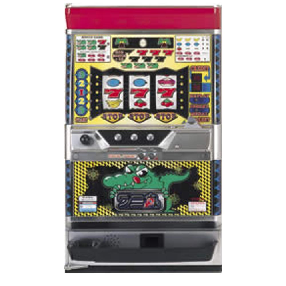 Bernie berten slot machine parts days inn las vegas wild west gambling hall