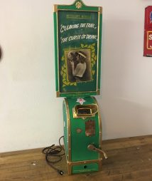 Mutoscope Peep Show c1920's Excellent Condition
