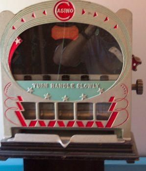 Casino Five Jacks Trade Stimulator
