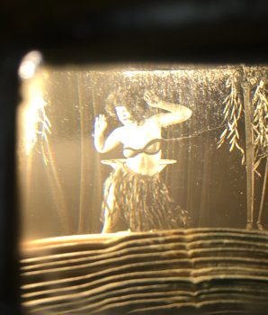 Mutoscope Peep Show c1920's Excellent Condition