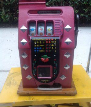 Mills Quarter Slot Machine