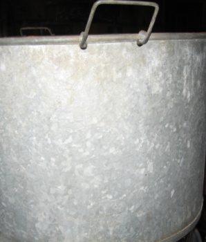 Coca Cola Round Ice Soda Box Cooler Professionally Restored White Frost Mfg.