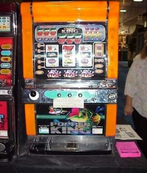 How Much Do A Slot Machine Cost