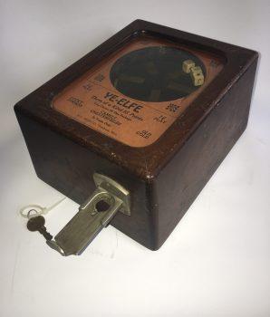 Ye-Elfe Dice Trade Stimulator Machine